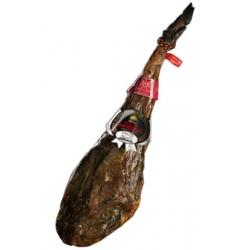 Jamón de bellota ibérico Summum Sierra de Jabugo D.O.