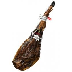 Jamón de Jabugo ibérico de bellota Certificado