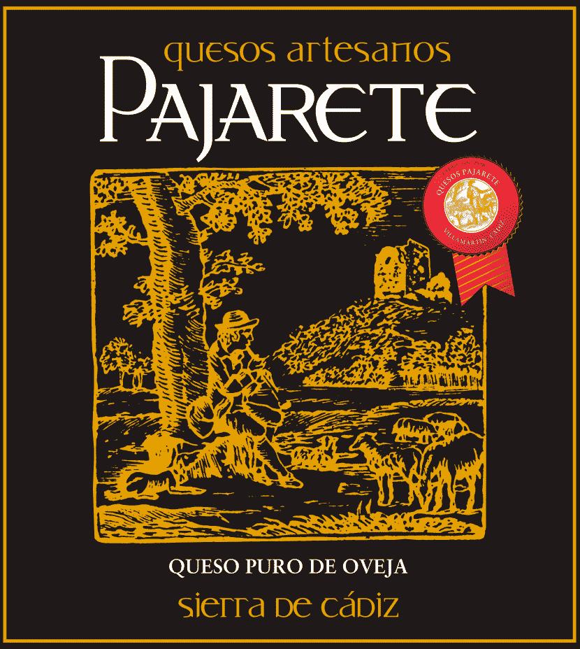 Fromage Pajarete