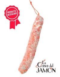 Acorn iberian Salchichon (salami-type sausage)