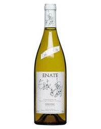 Enate Chardonnay fermented in barrel