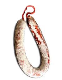 Chorizo façon fuet (piquant) Chacinerias Salmantinas
