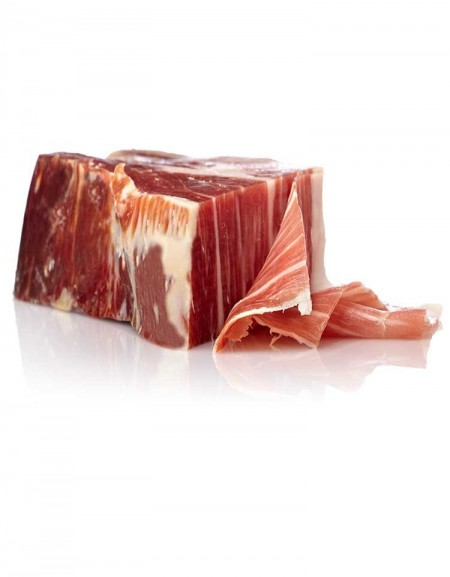Piece of Iberian Ham