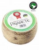 Queso Pajarete semicurado de cabra | Comprar quesos de la sierra de Cádiz