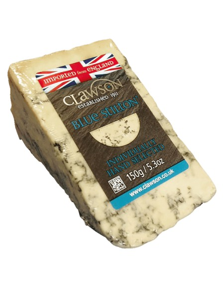 Blue cheese Stilton