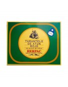 Tarantelo de Atún Rojo en aceite de oliva