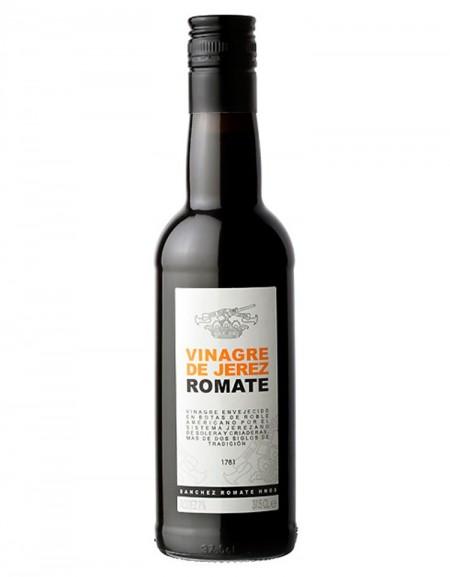Vinagre de Jerez Sánchez Romate