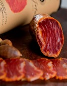 5 Jotas Iberian acorn lomo (loin) - small