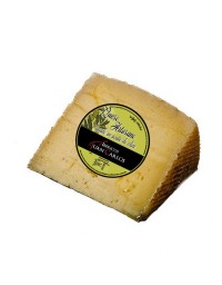 """Cuña de queso curado """"Ibéricos Juan Carlos"""""""