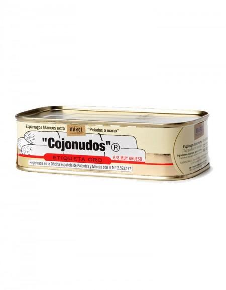 Asparagus Cojonudos - 390 grs.
