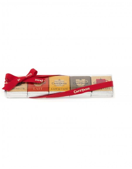 Pack 15 Chocolatinas Café-Tasse