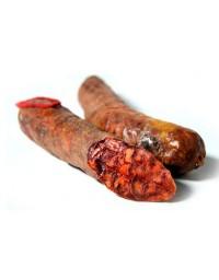 Chorizo ibérico Lazo