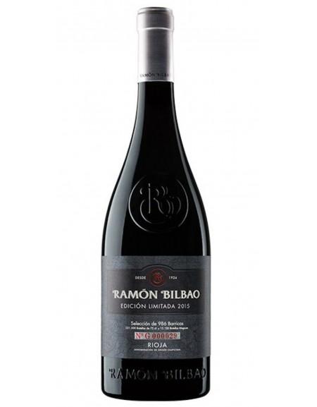Ramón Bilbao edición limitada
