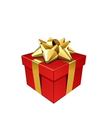Pour Cadeau (+1,50€)