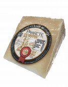 Pajarete's Sheep's cured cheese - wedge