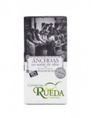 Anchovies from Santoña 50 gr