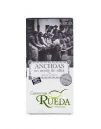 Anchoas Rueda 50 gr