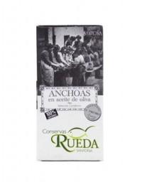 Anchovies Rueda 50 gr