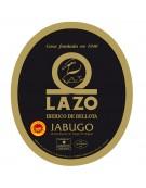 Acorn-fed 100% iberian ham Lazo D.O. Jabugo