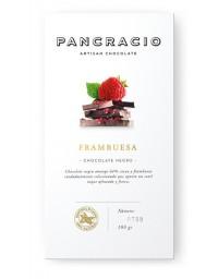 Tablette de chocolat - Framboises
