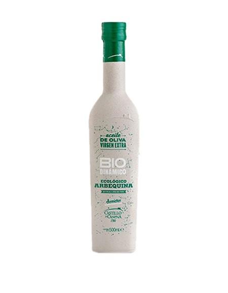 Olive oil Castillo de Canena Bio - Arbequina
