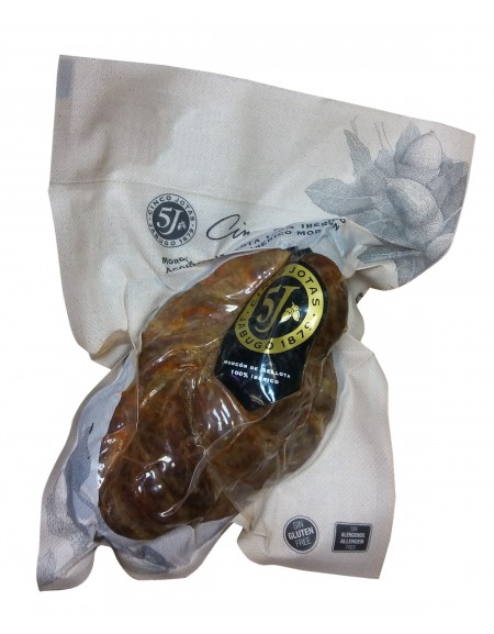 Chorizo morcón Ibérique SRC