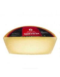 Vieux fromage pur de brebis Quevilsa - démi piece