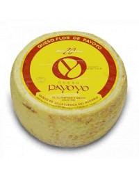 Flor de Payoyo Goat & Sheep's cheese