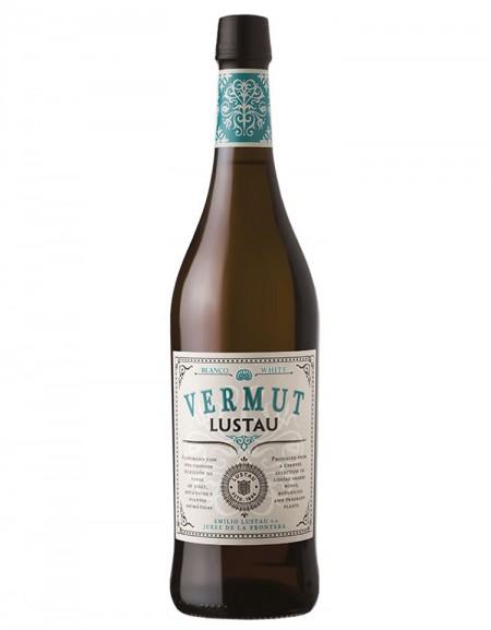 Vermut Blanc Lustau