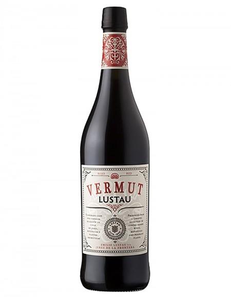 Red Vermut Lustau