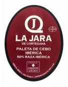 Paleta Cebo 50% La Jara