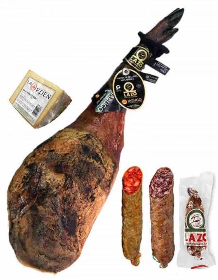 Pack Shoulder Ham Summum DIAMOND