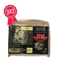 Pack 3x2 Morceau Fromage pur brebis vieux HM