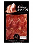 Lomo bellota certificat Jabugo tranché