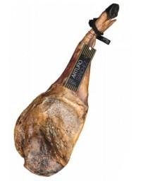 100 % Iberian shoulder ham acorn Arturo Sánchez