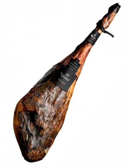 10 Vetas Iberian Ham