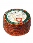 Cured Goat Cheese Pajarete with Paprika