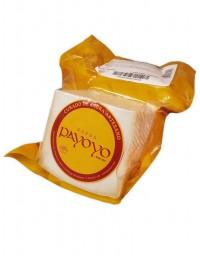 Cuña de queso Payoyo curado cabra