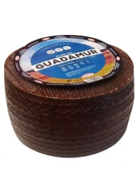 Flor de Guadamur Semicured cheese 3kg