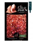Minicubes de jambon ibérique 100grs
