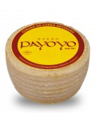 Payoyo cured goat's cheese