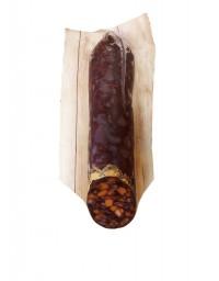 Iberian sausage (morcilla)