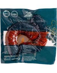 Chorizo Ibérique au gland JABUGUITOS Sánchez Romero Carvajal