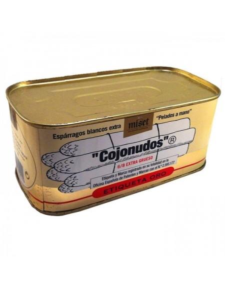 "Asperges "" Cojonudos"" - 660 gr"