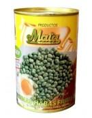 Mini-haricots frits Mata