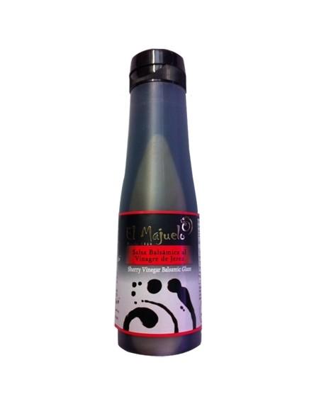 Sauce au vinaigre de Jerez