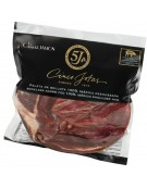 Boneless acorn iberian shoulder ham 5J Cinco Jotas