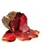 Viande de boeuf séchée tranché 100grs
