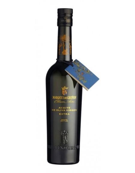 Huile d'olive Marqués de Griñón