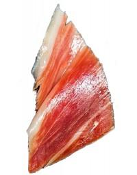 Jambon pata negra 100% Iberique Summum D.O.P. tranché 100 gr